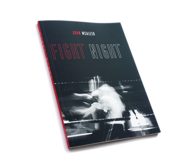 Fight Night Book